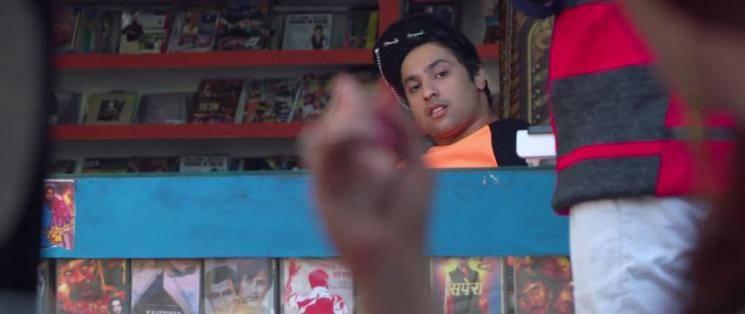 Tidda the Mystery Kid Whos Your Daddy Promo ZEE5 Rahul Dev Nikhil Bhambri