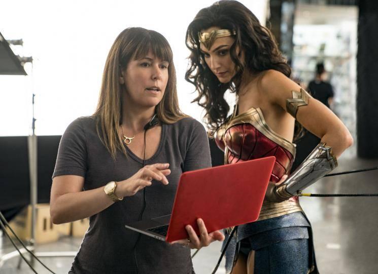 Wonder Woman 1984 director Patty Jenkins rejecting Thor Dark World Chris Hemsworth Gal Gadot Natalie Portman DCEU MCU