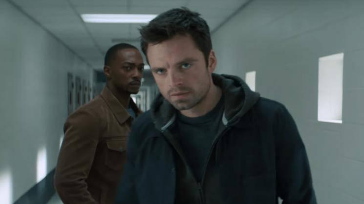Captain America Sebastian Stan lashes out coronavirus ignorance Marvel Winter Soldier