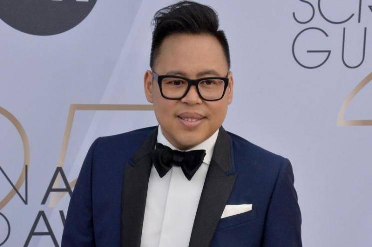 Crazy Rich Asians actor Nico Santos mourns stepfather coronavirus Tito Sonny