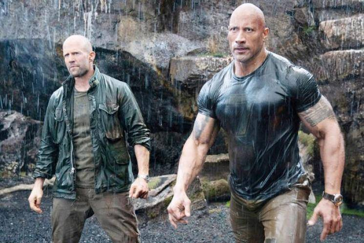 Dwayne Johnson confirms Hobbs and Shaw 2 is in active development