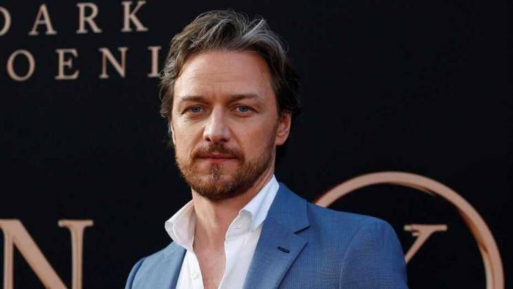 X Men actor James McAvoy gives massive donation directly to NHS doctors and nurses