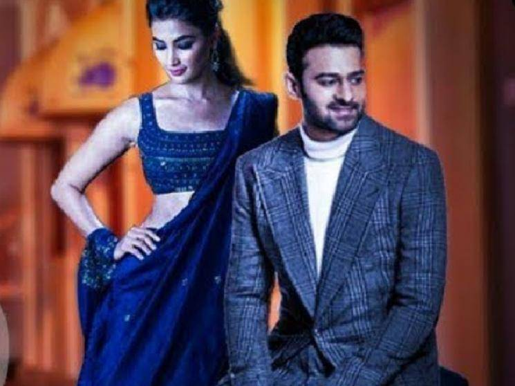 Pooja Hegde says Prabhas is very talkative and fun