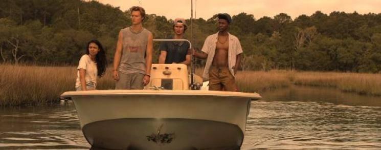 Outer Banks Season 1 - Hilarious Bloopers | Netflix