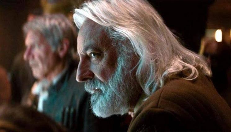 Star Wars actor Andrew Jack dies two days after coronavirus