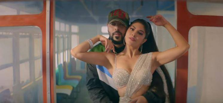 Jacqueline Fernandez Genda Phool song credits controversy rapper Badshah statement to Ratan Kahar