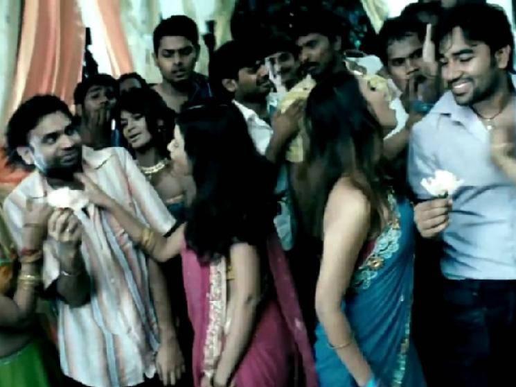 Venkat Prabhu Premgi reveal secret behind Saroja Saman Nikalo song