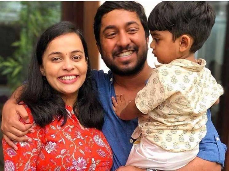 Vineeth Sreenivasan Hridayam memoir of his love story