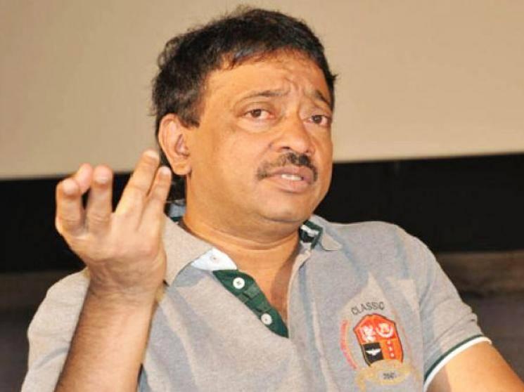 Ram Gopal Varma Kanipinchani Purugu Corona Song released