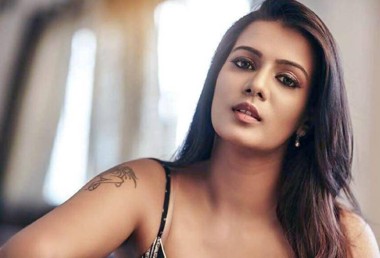 Meera Mitun controversial statement about Suriya angers fans
