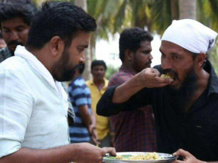 Kathukutty director Era Saravanan questions real life bio war similar to Kaappaan