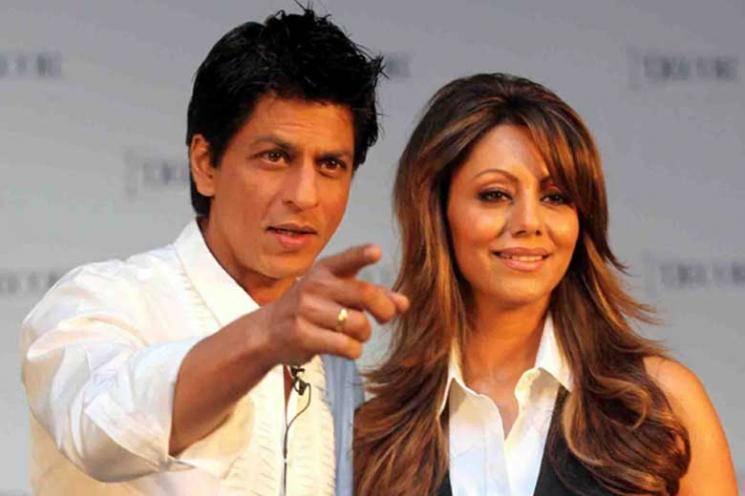 Shah Rukh Khan coronavirus relief plan wins hearts Gauri Khan