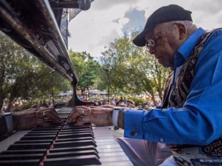 Legendary musician Ellis Marsalis succumbs to Corona Virus at 85