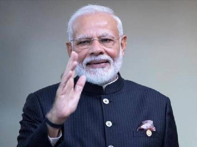 Megastar Chiranjeevi extends support to PM Narendra Modi April 5 initiative