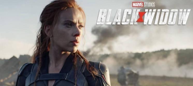 Marvels Studios new release dates for seven superhero films black widow