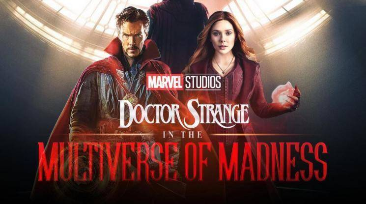 Marvels Studios new release dates for seven superhero films doctor strange in the multiverse of madness