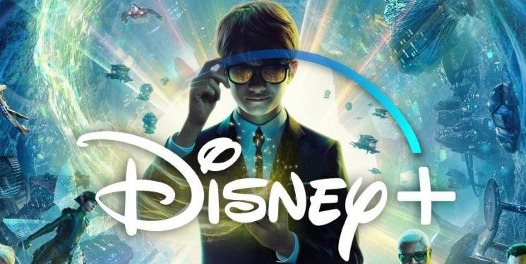 Artemis Fowl Disney Plus premiere theatre release scrapped