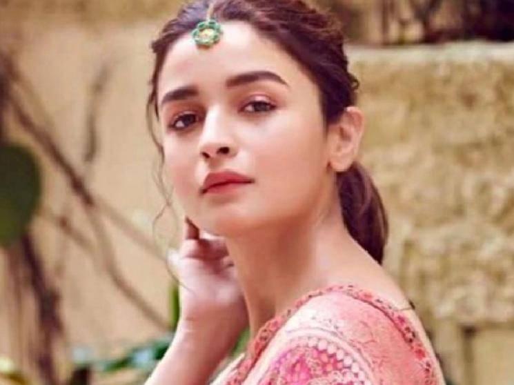 RRR Alia Bhatt calls Baahubali Prabhas her favourite star