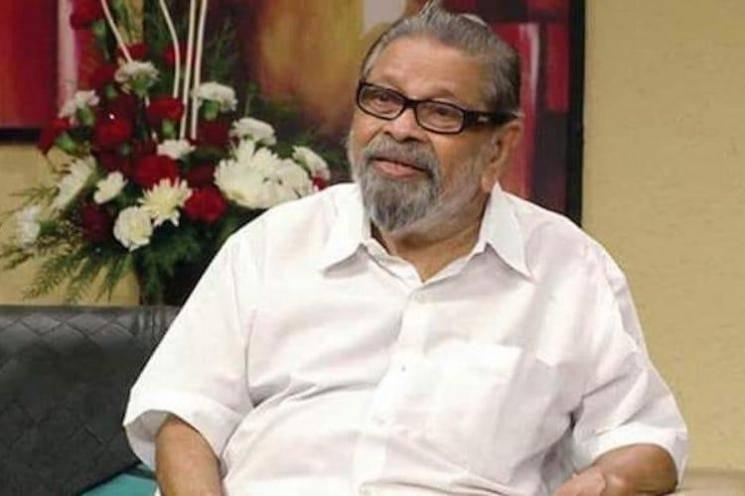 Veteran Malayalam music director M K Arjunan passes away A R Rahman