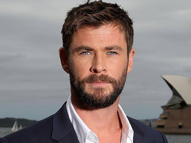 Thor Chris Hemsworth video message to Indians on next movie Extraction