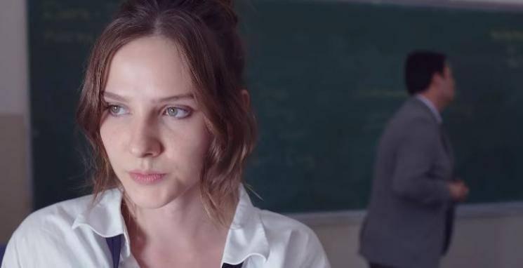 Love 101 Official Trailer Netflix Kubilay Aka Kaan Urgancıoglu Alina Boz