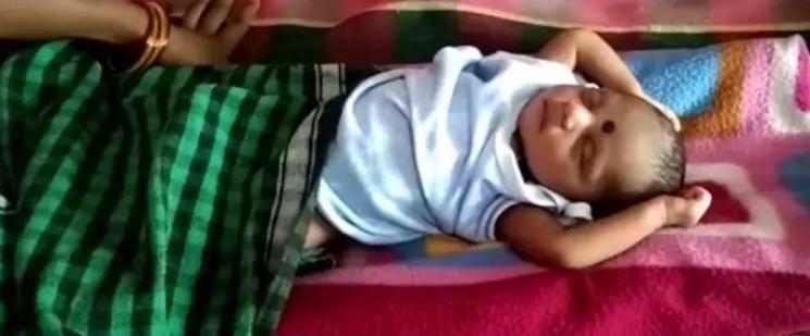 COVID19 effect babies get named after coronavirus andhra pradesh cudappah corona kumar corona kumari
