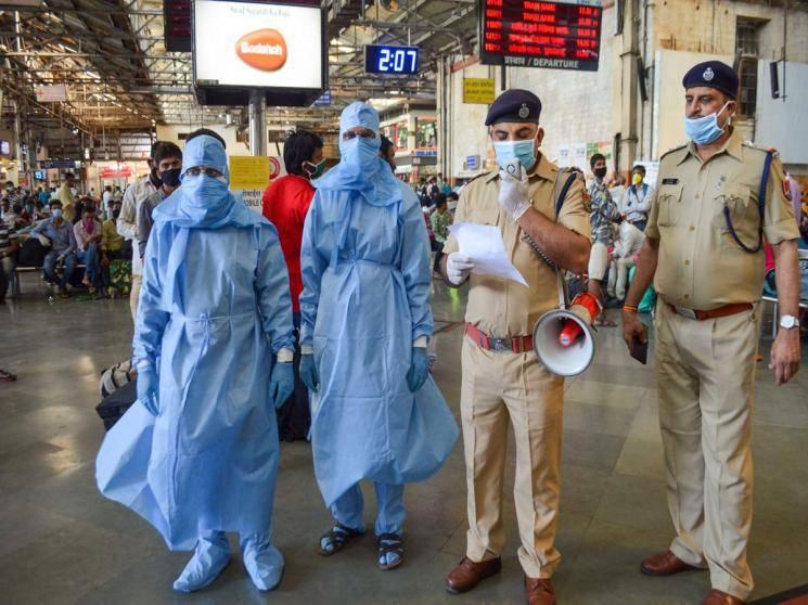 Coronavirus Mumbai reaches community transmission or stage 3 BMC