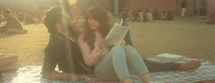 Aaj Bhi Music Video