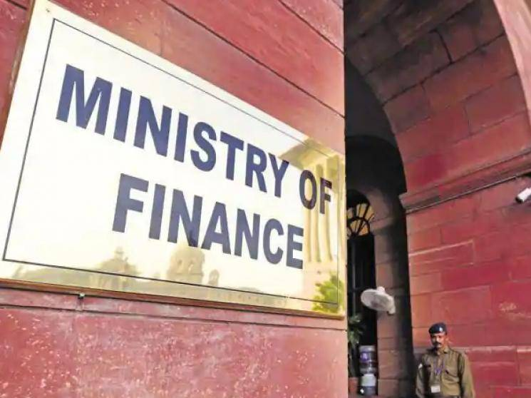 Finance Ministry imposes restriction on non essential spendings