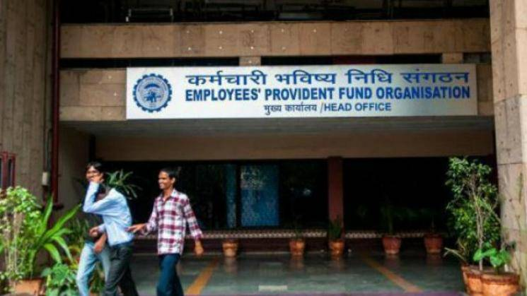 EPFO settles withdrawal claims Rs 280 crores India lockdown
