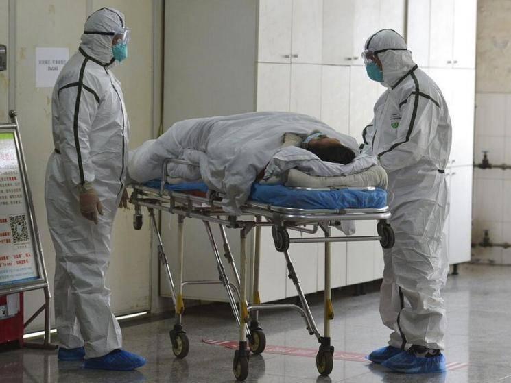 Coronanvirus India update 40 deaths 1035 new cases in 24 hours