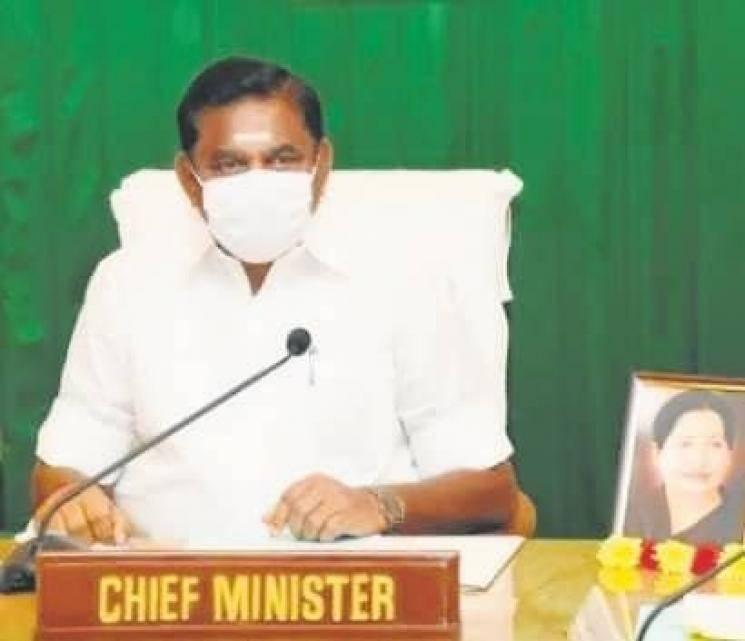 Coronavirus Tamil Nadu 58 new positive cases death toll at 10 COVID India lockdown