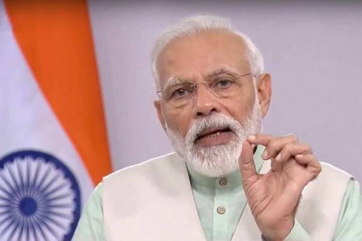 Coronavirus PM Modi to address nation 10AM lockdown extension