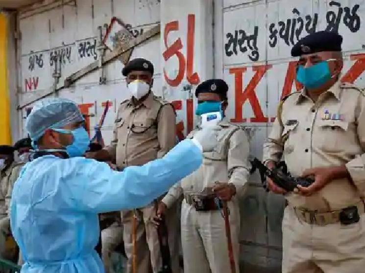 COVID Update Maharashtra 86 new cases Total crosses 2000