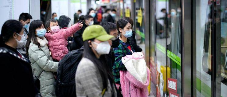 Coronavirus Chinese government bars COVID 19 research