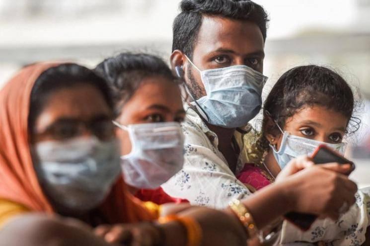 Coronavirus TN police 500 rupees penalty for not wearing COVID19 masks India lockdown