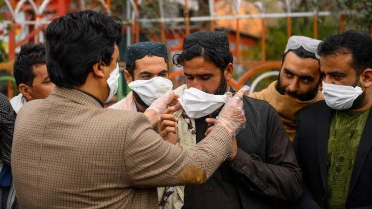 Former Pakistan cricketer Zafar Sarfaraz dies coronavirus