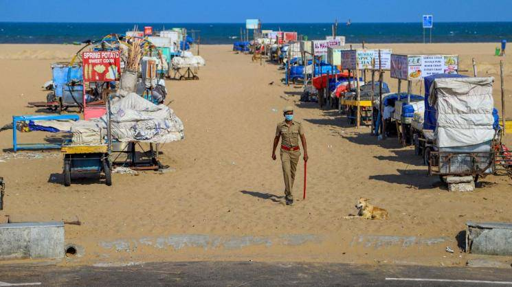 Coronavirus Goa on the way to become Green Zone by April 17