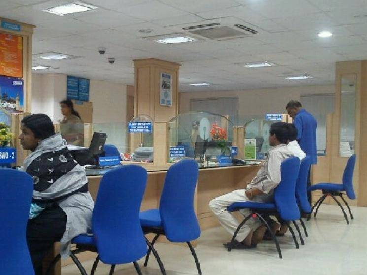 Tamil Nadu Banks operate from 10 to 2 State Level Bankers Committee