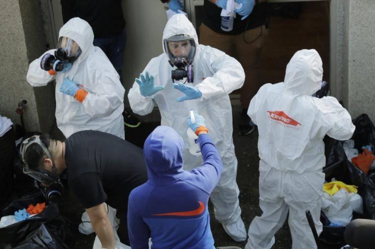 Coronavirus Harvard researchers say social distancing till 2022 lockdown
