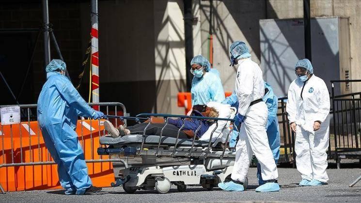Coronavirus Fears rise as global toll crosses 150000 deaths