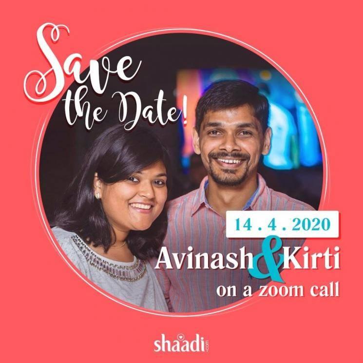 Coronavirus effect Shaadi conducts Weddings from Home India lockdown
