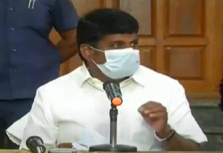 Coronavirus Tamil Nadu 49 new positive cases Zero deaths reported