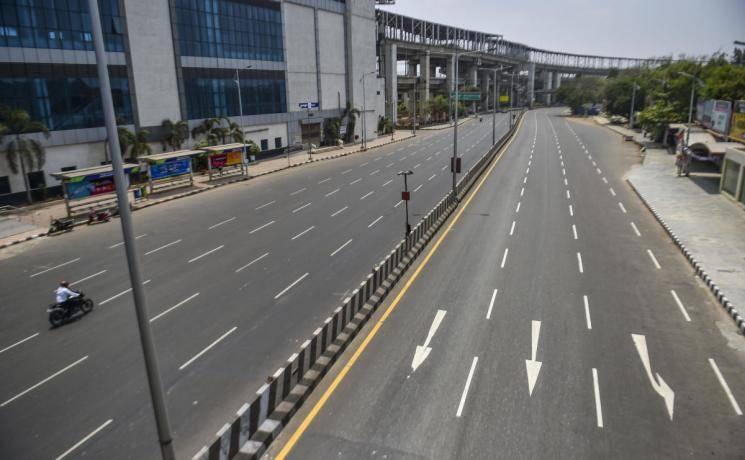 No lockdown extension relaxations in Tamil Nadu till May 3 coronavirus