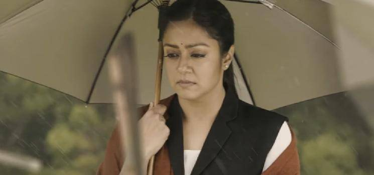 Will Jyotika be TNs next MLA? Asks a journalist! Know what was her reply?