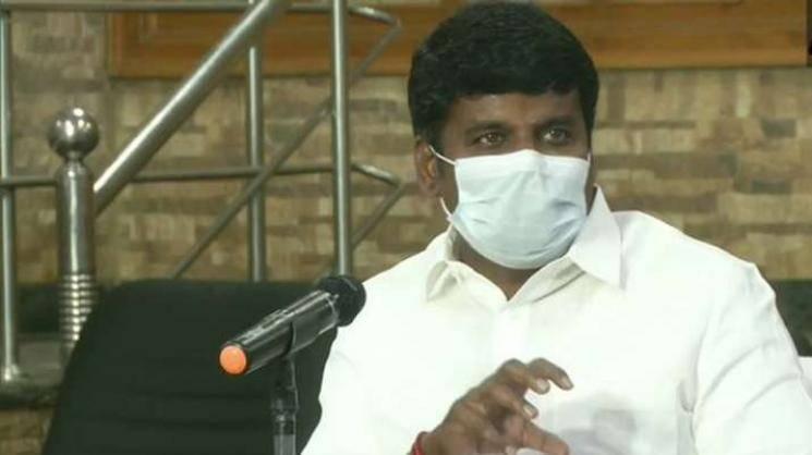 Coronavirus Tamil Nadu First COVID19 patient Pudukkottai district