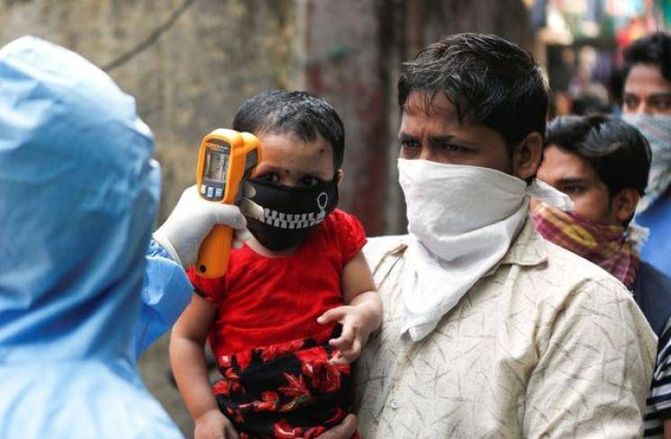 Zero coronavirus cases in three places in India in 28 days lockdown