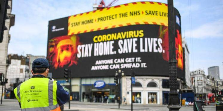 Coronavirus vaccine human trials to begin in UK on April 23 Matt Hancock