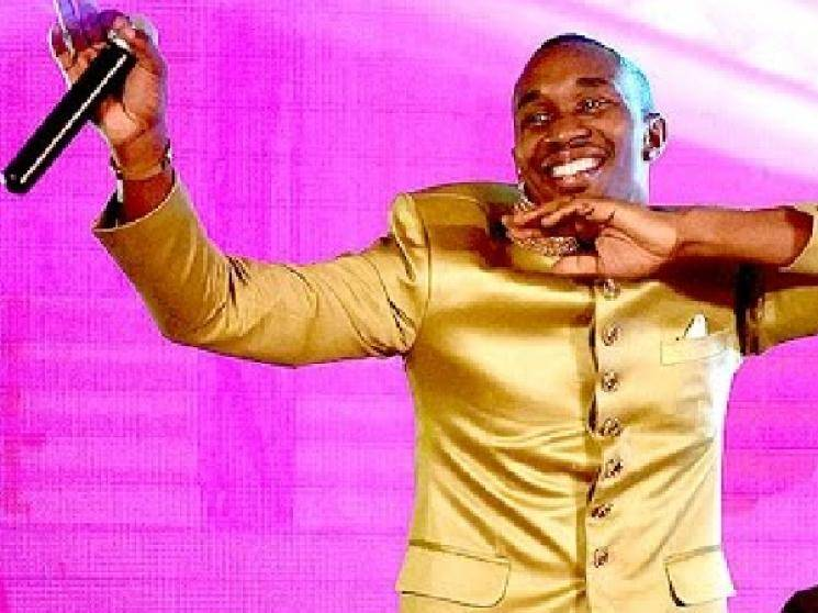 MS Dhoni gets special song dedication from CSK teammate DJ Bravo