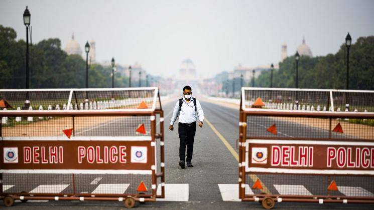 Coronavirus PM Modi to hold video conference with CMs once again lockdown extension